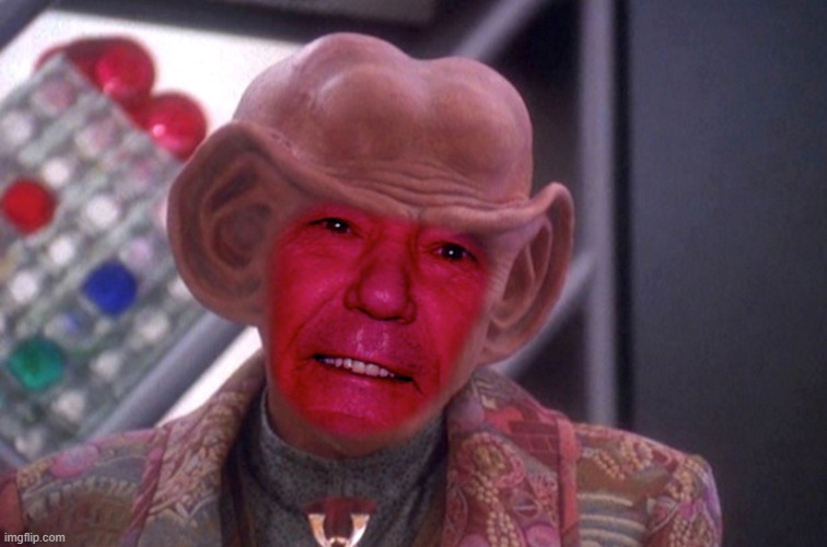 Kewlew as quark | image tagged in kewlew,quark | made w/ Imgflip meme maker