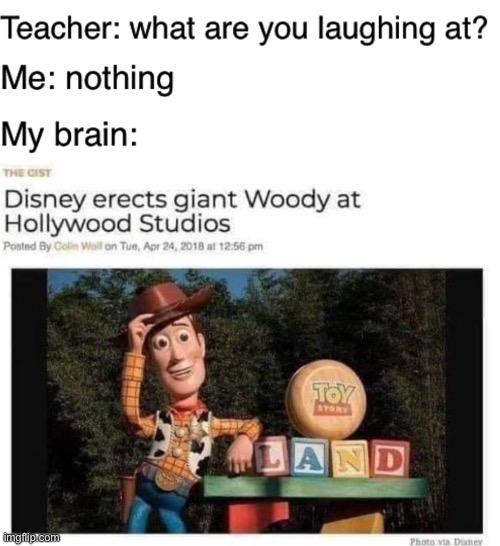 Really poor choice of words | image tagged in teacher what are you laughing at,toy story,funny,memes,disney,teacher | made w/ Imgflip meme maker