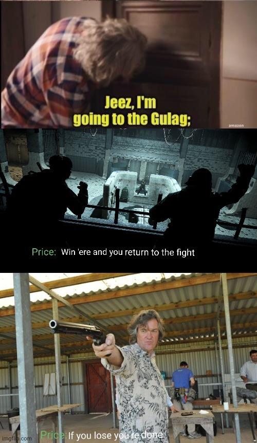 gulag call of duty warzone memes