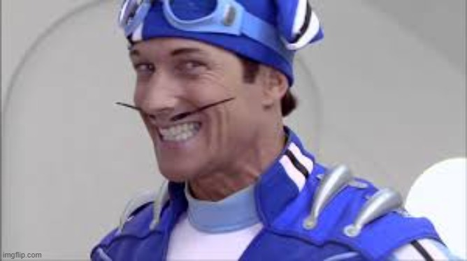 Lazy town guy | image tagged in lazy town guy | made w/ Imgflip meme maker