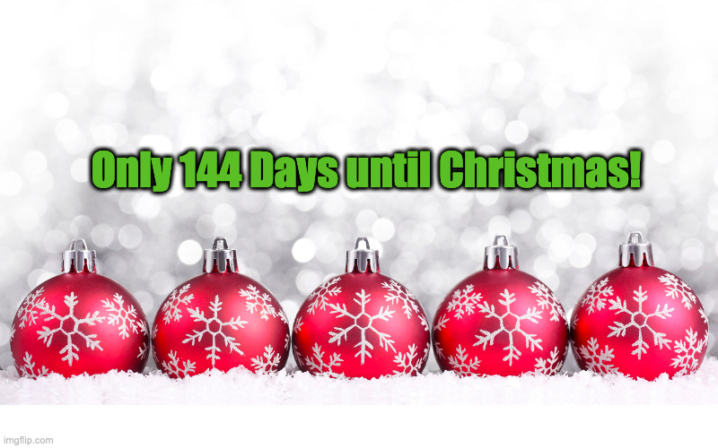 Christmas Countdown 2020 Meme christmas countdown 6.9.2020   Imgflip