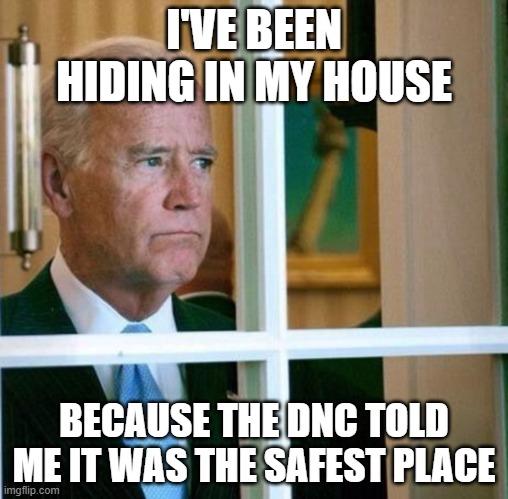 politics sad joe biden Memes & GIFs - Imgflip