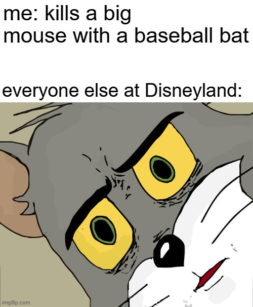 """big mouse"" 