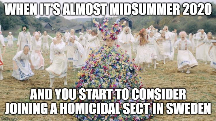 Midsummer 2020