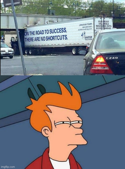 """sHoRtCuTs"" 