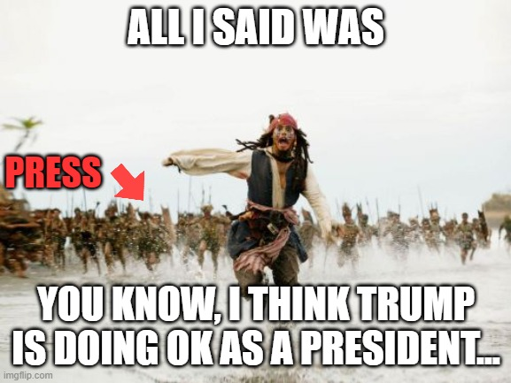 "The ""Gentlemen"" of the Press 