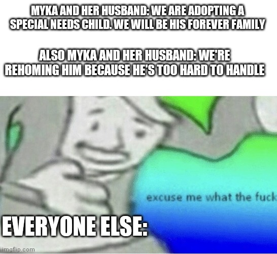 "Ya gotta get rid of these things you call ""humans"" 
