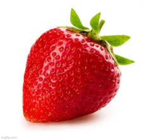 Strawberry | image tagged in strawberry | made w/ Imgflip meme maker