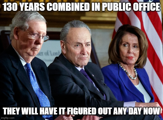 "130 years of ""experience"" 
