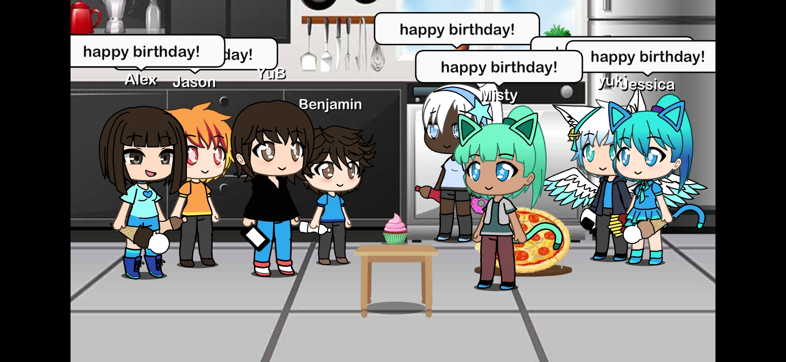 Happy birthday! Blank Template - Imgflip