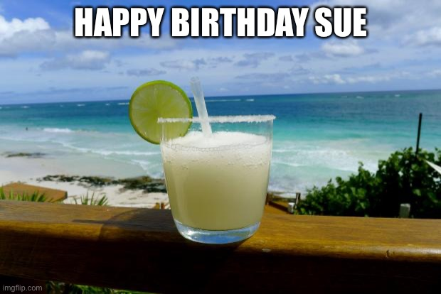 Sue Birthday Imgflip