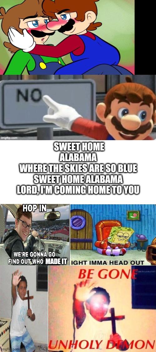 Gaming Sweet Home Alabama Memes Gifs Imgflip