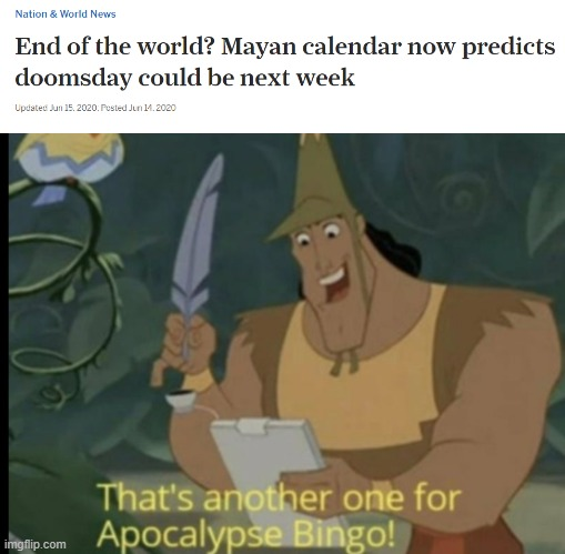 Round 2 | image tagged in apocalypse bingo,dank memes,funny,funny meme,fun,hot | made w/ Imgflip meme maker