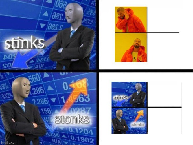 stonks | image tagged in stonks | made w/ Imgflip meme maker
