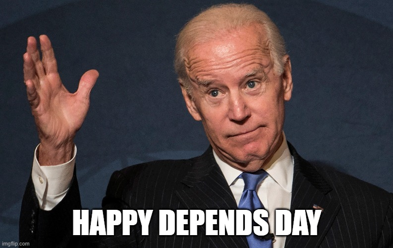 Its Time For A Change Biden Imgflip