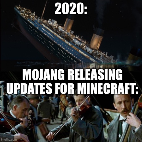 We Need More Minecraft Memes Imgflip