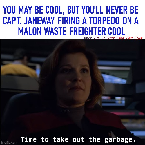 Captain Janeway Star Trek | image tagged in star trek,star trek voyager,captain kirk,captain picard,funny memes | made w/ Imgflip meme maker