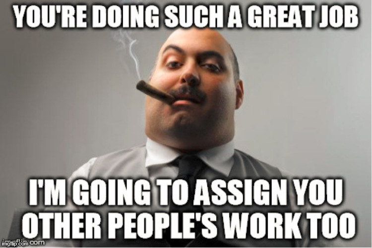 Great job | image tagged in great job | made w/ Imgflip meme maker
