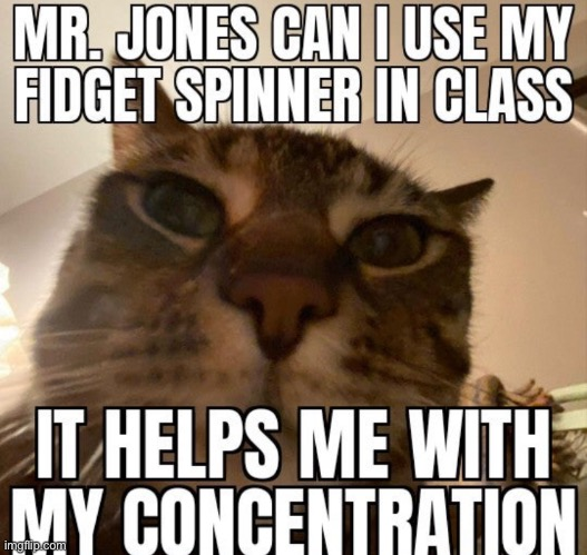 concentration is key | image tagged in key,fidget spinner,school | made w/ Imgflip meme maker