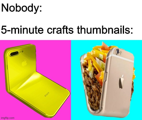 5 Minute Crafts Memes Gifs Imgflip