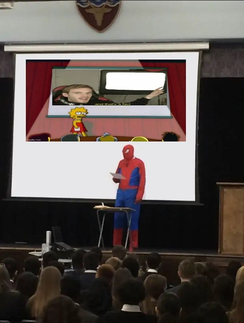 Spiderman Teaching | image tagged in spiderman teaching | made w/ Imgflip meme maker