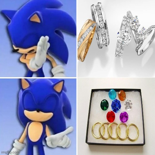 Sonic the Hedgehog | image tagged in gaming,sonic the hedgehog,memes,sonic,sonic mania,meme | made w/ Imgflip meme maker