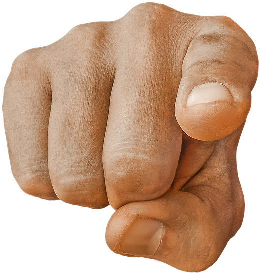 Pointing Hand Blank Template Imgflip Choose from 360000+ hand graphic resources and download in the form of png, eps, ai or psd. pointing hand blank template imgflip