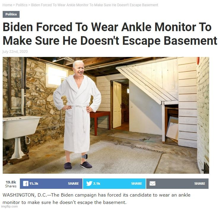 Joe Biden Imgflip