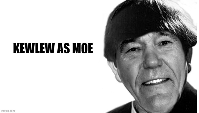 KEWLEW AS MOE | made w/ Imgflip meme maker