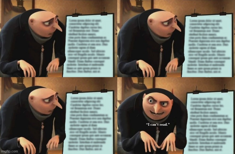 Gru's Plan | image tagged in memes,gru's plan,that sign won't stop me | made w/ Imgflip meme maker