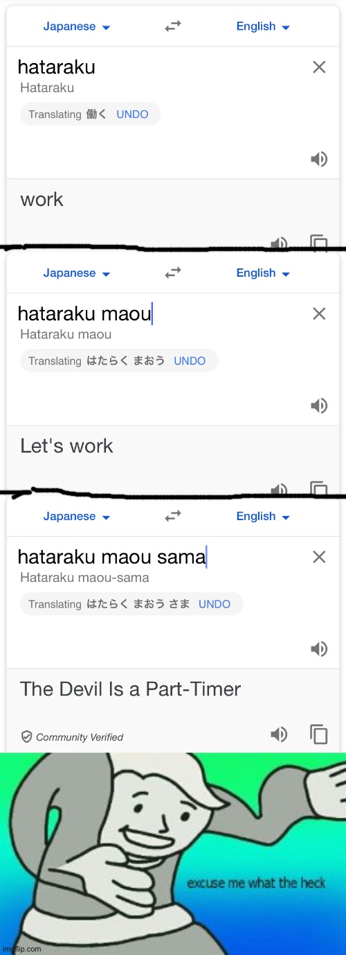 Can Someone That Speaks Japanese Please Explain Imgflip