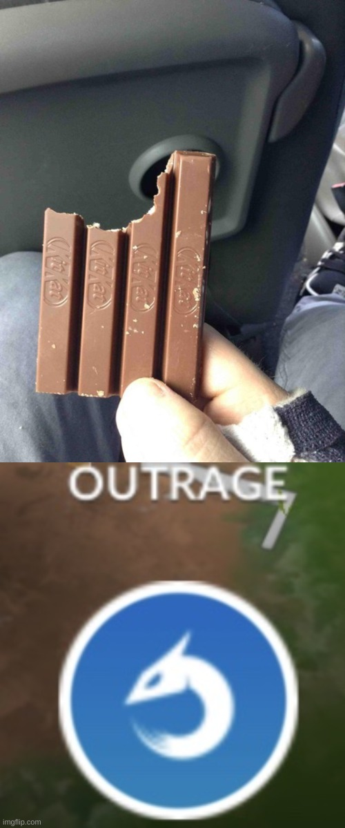don't do this | image tagged in outrage | made w/ Imgflip meme maker