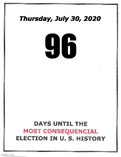 What Democrats Want, Day 96, Countdown to Oblivion? Ending Free Speech in Public Education – Part 3