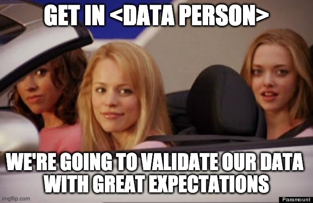 get in data person!