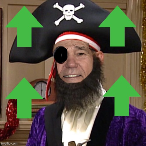 kewlew as pirate | image tagged in kewlew as pirate | made w/ Imgflip meme maker
