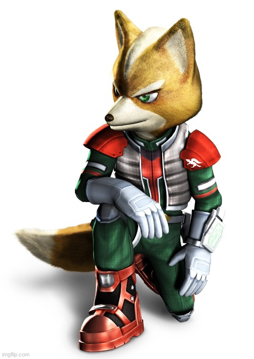 Star Fox (Fox McCloud) | image tagged in star fox,memes,foxes,fox,foxxxxxxx,fox mccloud | made w/ Imgflip meme maker