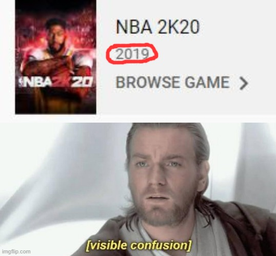 Seriously though? | image tagged in visible confusion,gaming,memes,funny,screenshot,weird | made w/ Imgflip meme maker