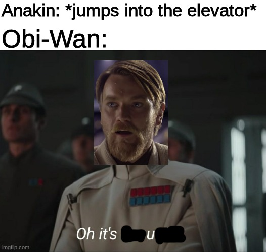 """What was THAT all about?"" 