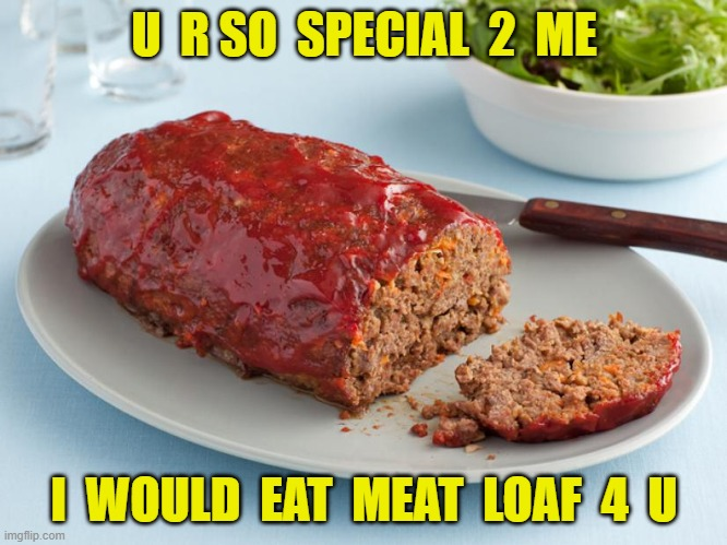 Meat Loaf Love Imgflip
