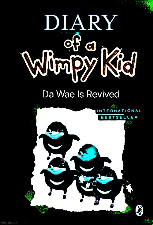 But why did I post this | image tagged in da wae | made w/ Imgflip meme maker