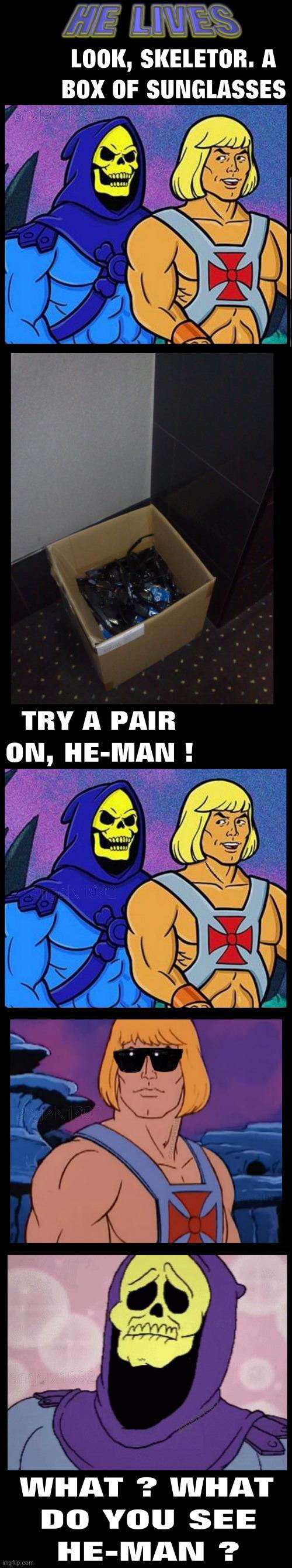 Skeletor Memes Gifs Imgflip The best skeletor memes memedroid memes memes sarcastic stupid memes. skeletor memes gifs imgflip