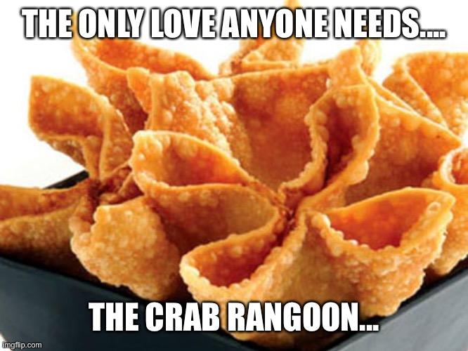 Crab Rangoon Memes Gifs Imgflip