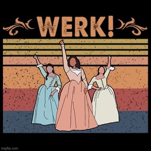 WERK! - Imgflip