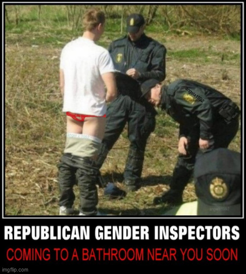 image tagged in lgbtq,republicans,panties,transgender,crossdresser,clown car republicans | made w/ Imgflip meme maker