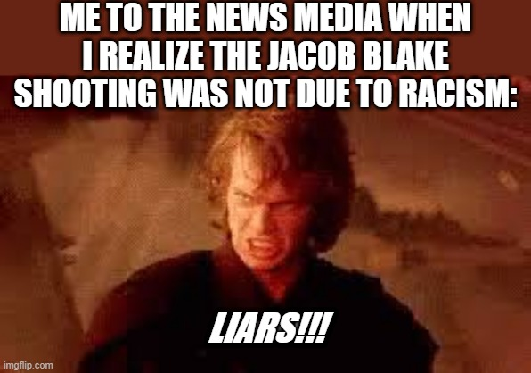 "how come no one talks about this? everyone wants to talk about ""racist"" events, but not when they turn to this. 