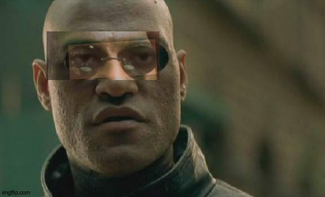 Look See | image tagged in memes,matrix morpheus | made w/ Imgflip meme maker