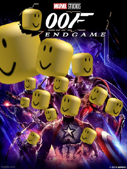 oof endgame | image tagged in oof,endgame | made w/ Imgflip meme maker
