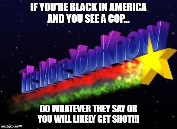 "AMERICA:WHERE BEING WHITE HAS IT""S ADVANTAGES 