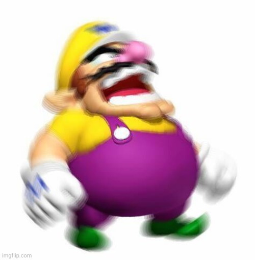 image tagged in wario | made w/ Imgflip meme maker