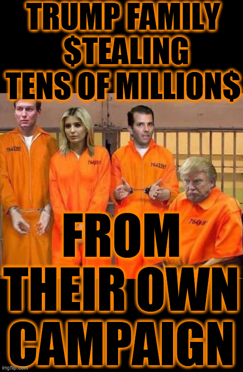 Jared Kushner giúp gia đình Donald Trump rửa tiền NGU 4ef06x